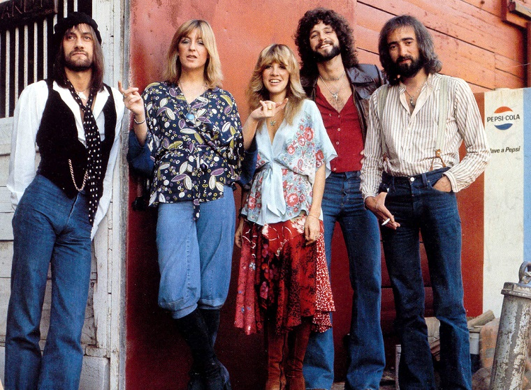 Say You Will - Fleetwood Mac