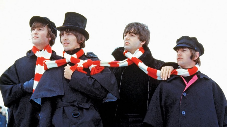 The Long And Winding Road - Beatles
