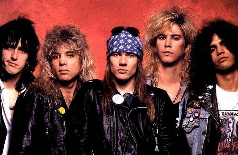 Live And Let Die - Guns N Roses
