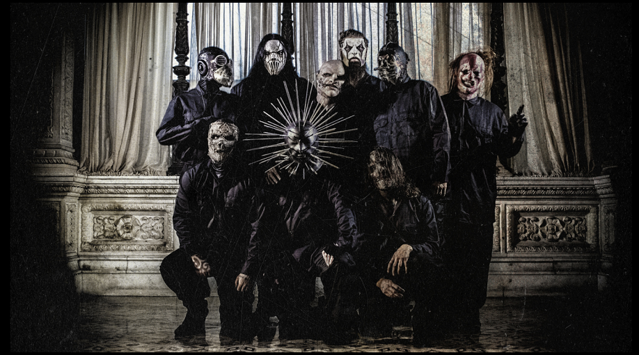 Dead Memories - Slipknot