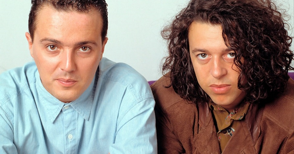 Everybody Loves A Habby Ending - Tears For Fears