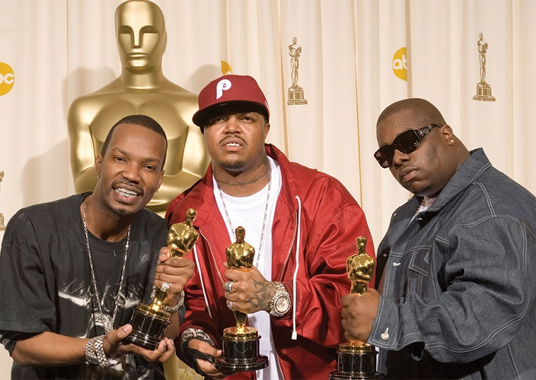 Shake My - Three 6 Mafia & Kalenna