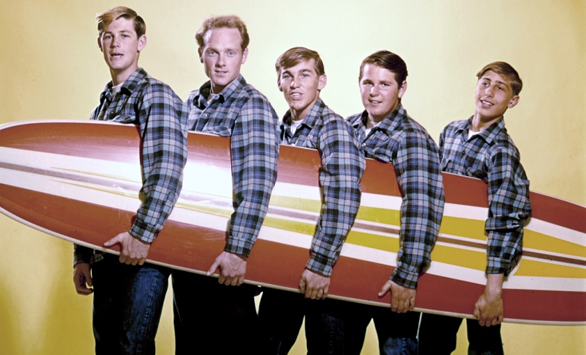 Kokomo - Beach Boys