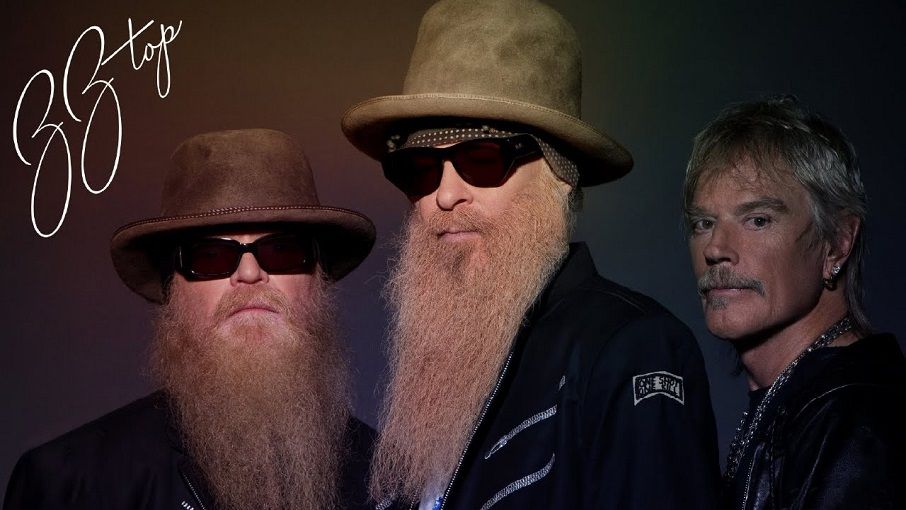 Sleeping Bag - ZZ Top