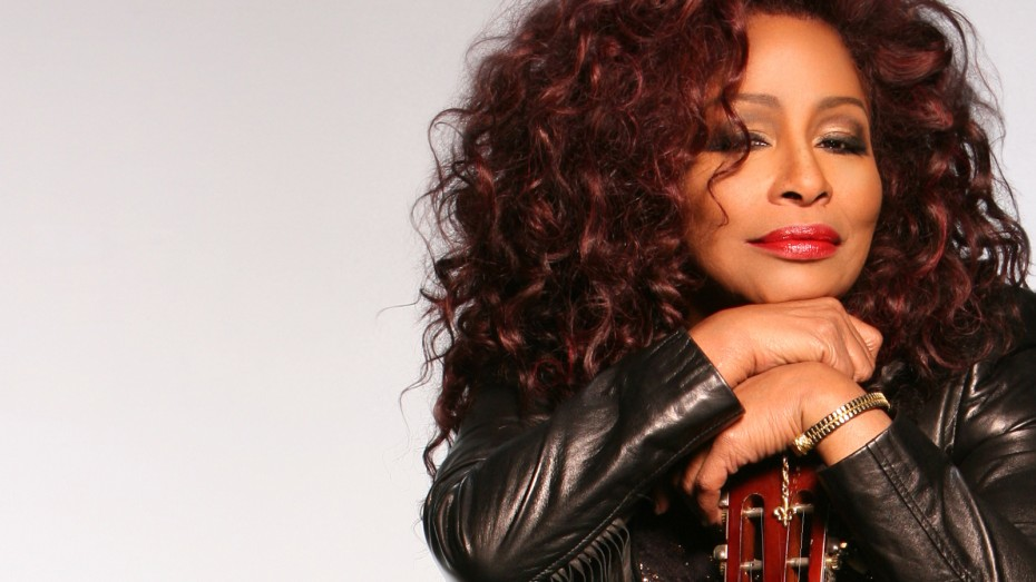 Disrespectful - Chaka Khan & Mary J. Blige