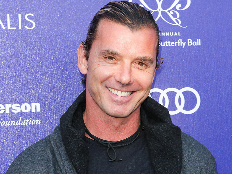 This Is Happiness - Gavin Rossdale
