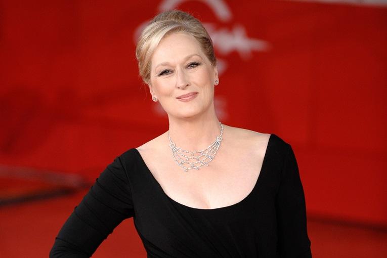 Mamma Mia - Meryl Streep