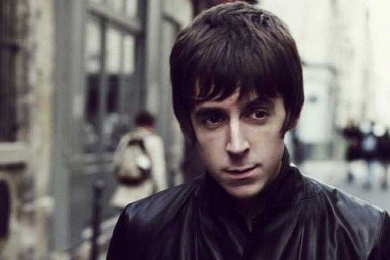 Taking Over - Miles Kane