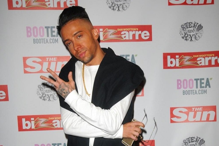 100 (Built For This) - Dappy