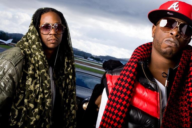 Duffle Bag Boy - Playaz Circle feat. Lil Wayne