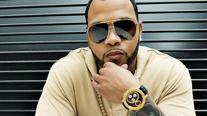 Here It Is - Flo Rida & Chris Brown
