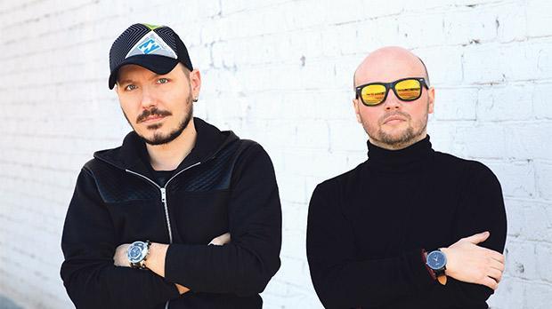 Чилить - Filatov & Karas
