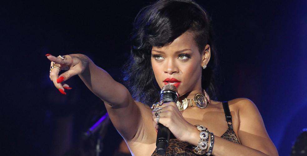 Loveeeeeee Song - Rihanna & Future