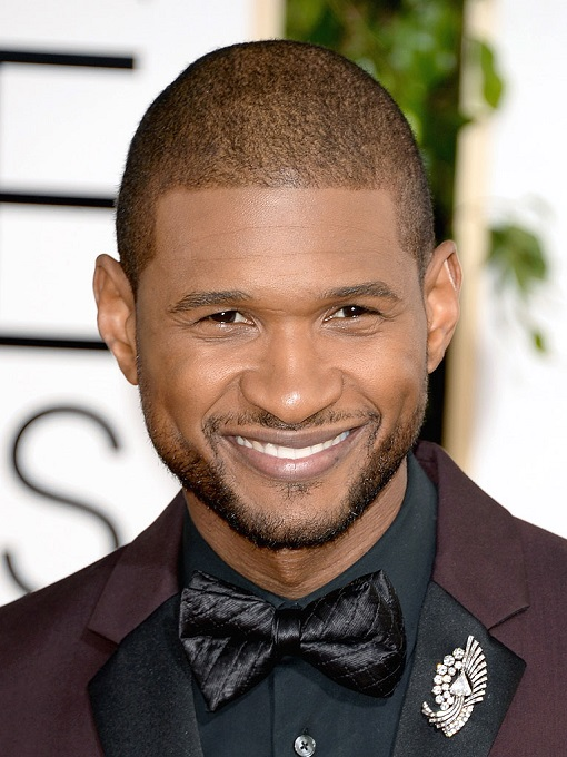 Hot Today - Usher