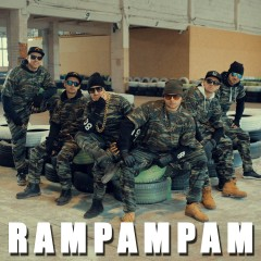 Rampampam - Bermudu Divstūris