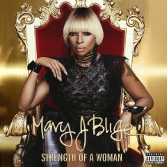 Love Yourself - Mary J. Blige feat. Kanye West