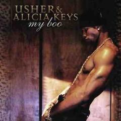 My Boo - Usher feat. Alicia Keys