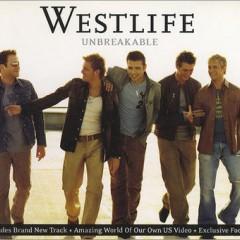Unbreakable - Westlife
