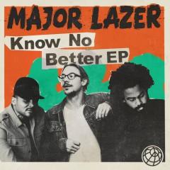 Particula - Major Lazer Feat. Nasty C & Ice Prince & Patoranking & Jidenna