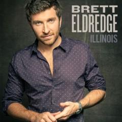 Drunk On Your Love - Brett Eldredge