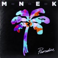 Paradise - Mnek