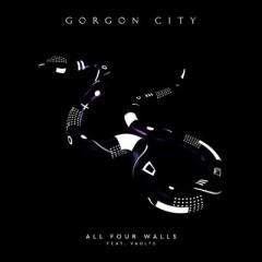 All Four Walls - Gorgon City Feat. Vaults