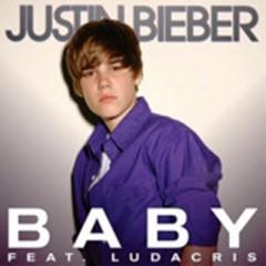 Baby - Justin Bieber feat. Ludacris