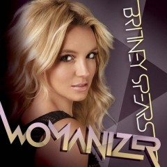 Womanizer - Britney Spears