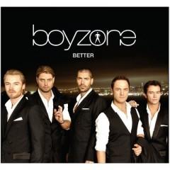 Better - Boyzone