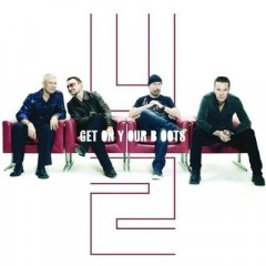 Get On Your Boots - U2