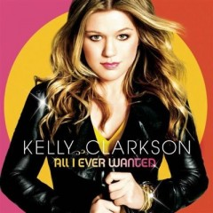 If No One Will Listen - Kelly Clarkson