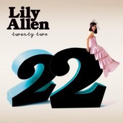 22 - Lily Allen