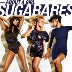 About A Girl - Sugababes