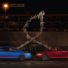Many Of Horror (When We Collide) - Biffy Clyro