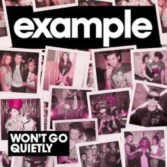 Won't Go Quietly - Example