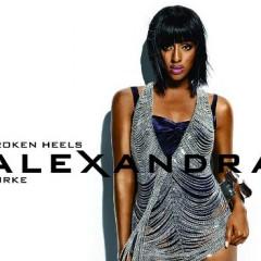 Broken Heels - Alexandra Burke