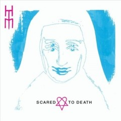 Scared To Death - HIM