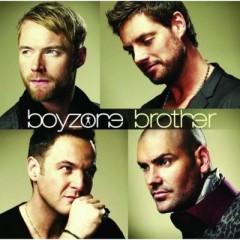 Love Is A Hurricane - Boyzone