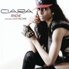 Ride - Ciara feat. Ludacris