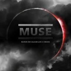 Neutron Star Collision - Muse