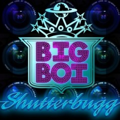 Shutterbug - Big Boi