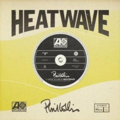 (Love Is Like A) Heatwave - Phil Collins