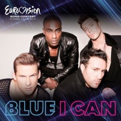 I Can - Blue