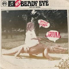 Across The Universe - Beady Eye