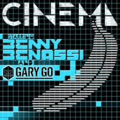 Cinema - Benny Benassi feat. Gary Go