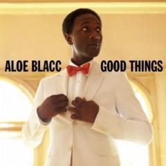 Green Lights - Aloe Blacc