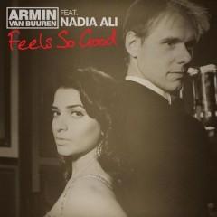 Feels So Good - Armin Van Buuren Feat. Nadia Ali