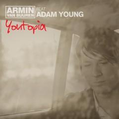 Youtopia - Armin Van Buuren feat. Adam Young