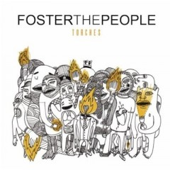 Don't Stop (Color On The Walls) - Foster The People