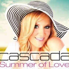 Summer Of Love - Cascada